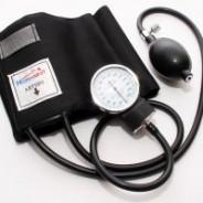 ¿Conoces los 7 pasos básicos para usar un baumanómetro?